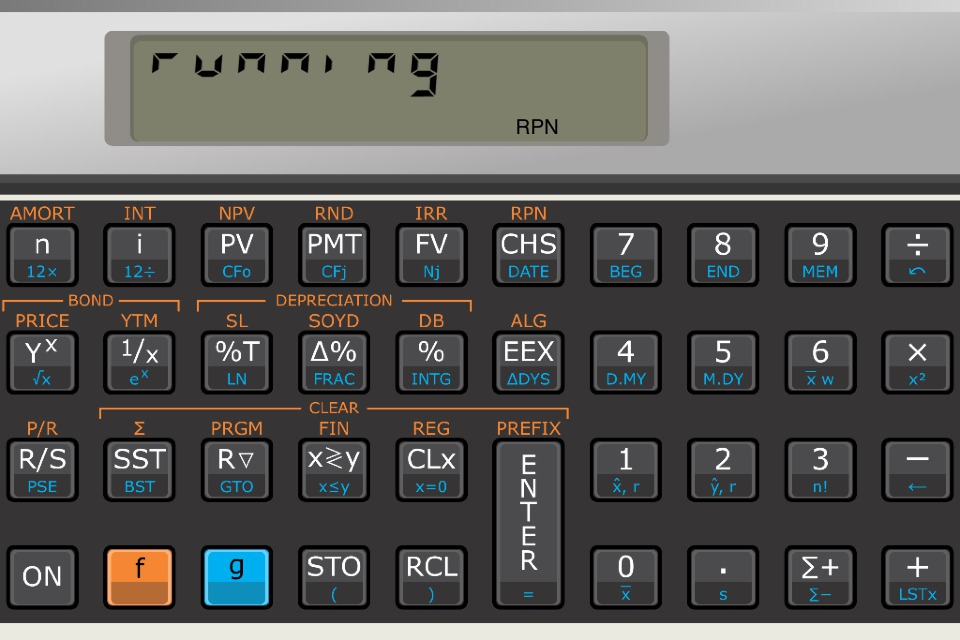 touch fin the financial calculator for android rh epxx co HP 12C Scientific Calculator HP 12C Online